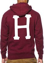 HUF Classic H Hoodie