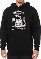 REBEL8 Dont Tread On Me Hoodie
