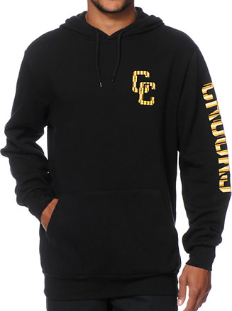 Crooks and Castles Villa C-Link Hoodie