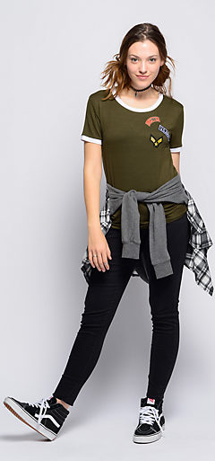 Fall outfit 3 zumiez ccuart Images