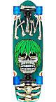 """ATM Super Cuts 29.75"""" Cruiser Complete Skateboard"""
