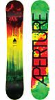 Aperture Spectrum 157cm Wide Snowboard