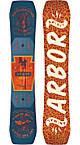 Arbor Draft 151cm Snowboard