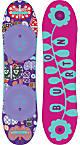 Burton Chicklet 80cm Girls Snowboard