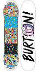 Burton Chopper 100cm Youth Snowboard