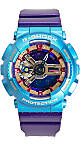 G-Shock GMAS110HC-6 Analog Digital Watch