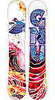 GNU B-Nice Flight 142cm Womens Snowboard