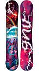 GNU B-Pro 146cm Womens Snowboard