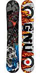 GNU Billy Goat 162CM Wide Snowboard
