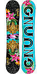 GNU Ladies Gateway 146cm Womens Snowboard