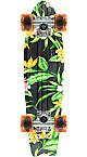 """Globe Paradise Bantam ST 24"""" Cruiser Complete Skateboard"""