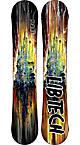 Lib Tech Skunk Ape 161cm Wide Snowboard