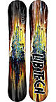 Lib Tech Skunk Ape 180cm Wide Snowboard
