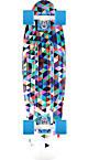 "Penny Nickel Carlton 27""  Cruiser Complete Skateboard"