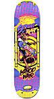 "Real Ishod Street Rat Slick 8.38""  Skateboard Deck"