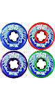 Ricta Sparx Mix Up 53mm Skateboard Wheels