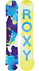 Roxy Ally BTX 139cm Womens Snowboard