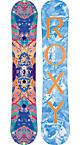 Roxy XOXO Mirror 149cm Womens Snowboard
