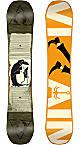 Salomon The Villain 158cm Snowboard