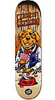 "Santa Cruz Strubing Poker Dog 8.375"" Skateboard Deck"