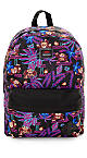 Vans X Nintendo Old Skool II Donkey Kong 22L Backpack