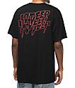 10 Deep Sound & Fury camiseta negra