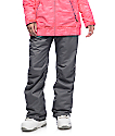 686 Authentic Standard Steel 5K Snowboard Pants