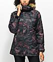 686 Dream Camo Rose 10K Snowboard Jacket