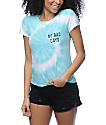 A-Lab Kito No Bad Days Blue Tie Dye T-Shirt