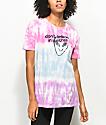 A-Lab Shannon Ombre Tie Dye T-Shirt