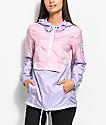 A-Lab Trixie Pastel Windbreaker Jacket