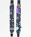 Acembly Build Your BKPK 90s Pop Art Black Straps