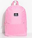 Acembly Build Your BKPK Pink 13.8L Bag