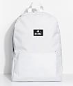 Acembly Build Your BKPK White 13.8L Bag