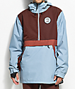 Airblaster Trenchover Storm 15K Anorak Snowboard Jacket