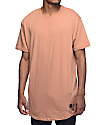 Akomplice Moan Elongated Desert T-Shirt