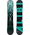 Alibi Motive 157cm Wide Snowboard