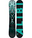 Alibi Motive 163cm Wide Snowboard
