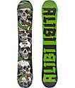 Alibi Sicter 154cm Snowboard