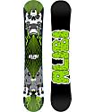 Alibi Sicter 158cm Snowboard