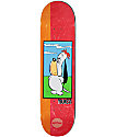 "Almost Youness Droopy 8.0"" Skateboard Deck"