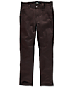 Altamont 969 Slim Straight Brown Chino Pants
