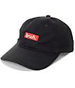 Artist Collective Bruh Black Baseball Hat
