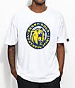 Benny Gold Spirit White T-Shirt