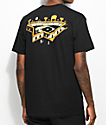 Benny Gold Stadium Black T-Shirt