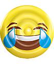 Big Mouth Inc Joy Emoji Pool Float