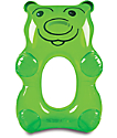 Big Mouth Inc. Giant Green Gummy Bear Pool Float