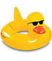 Big Mouth Inc. Rubber Ducky Pool Float