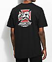 Blind Jason Black T-Shirt