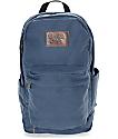 Brixton Basin Slate Blue 25L Backpack
